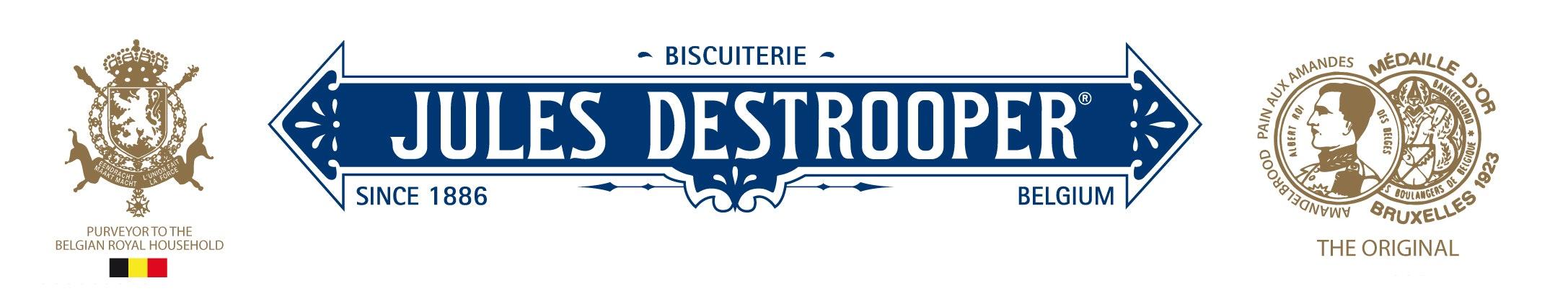 Jules Destrooper biscuits sweepstakes