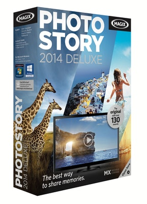 Fotostory dlx 2014 uk 3d 4c