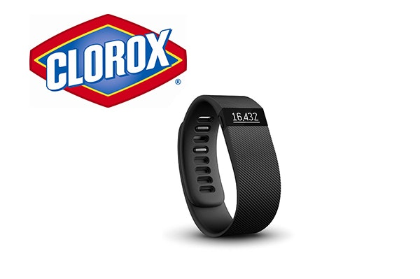 Clorox giveaway march sm
