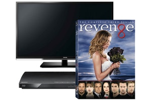 Revenge tv giveaway small