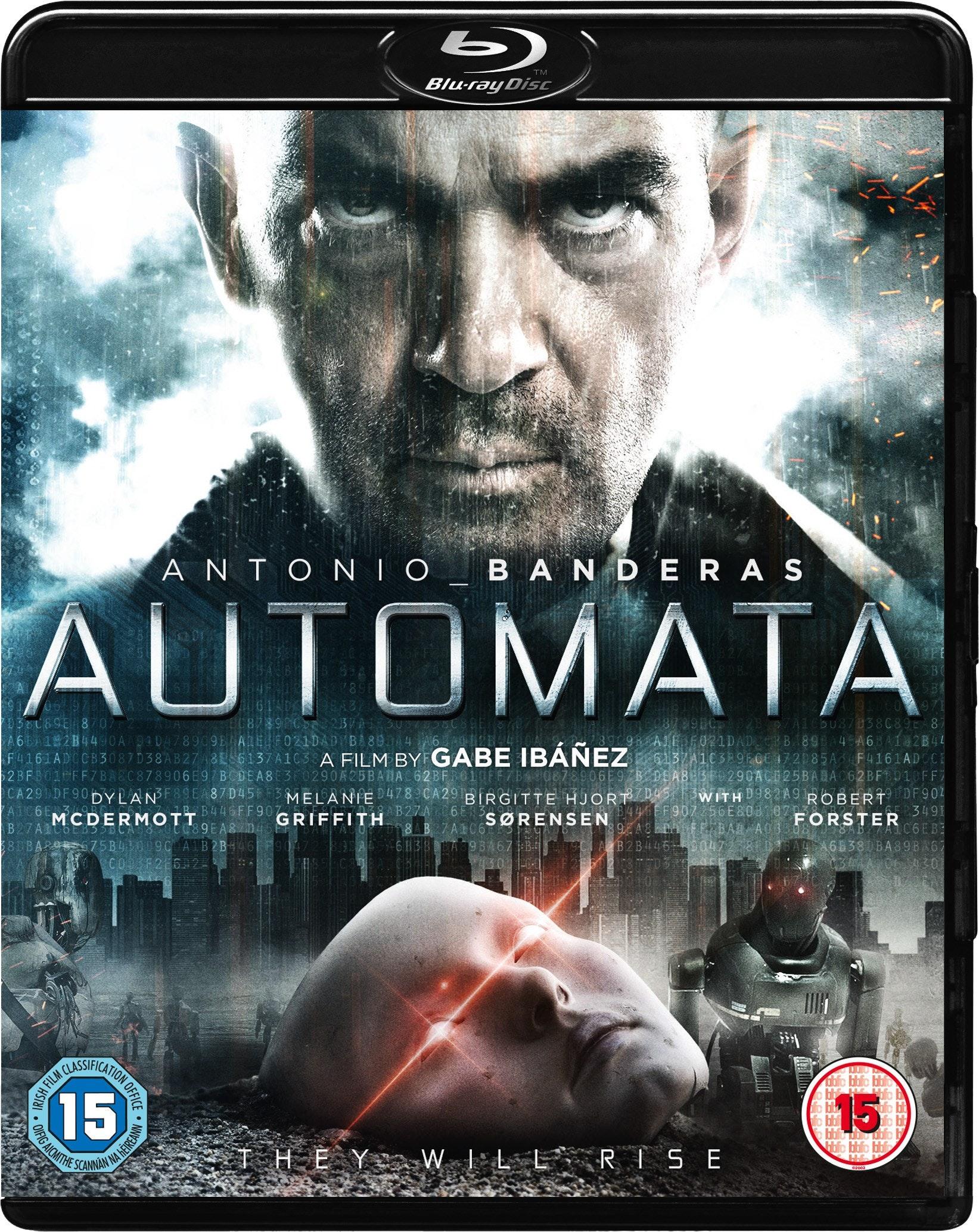 Automata bd ret 2d web 2
