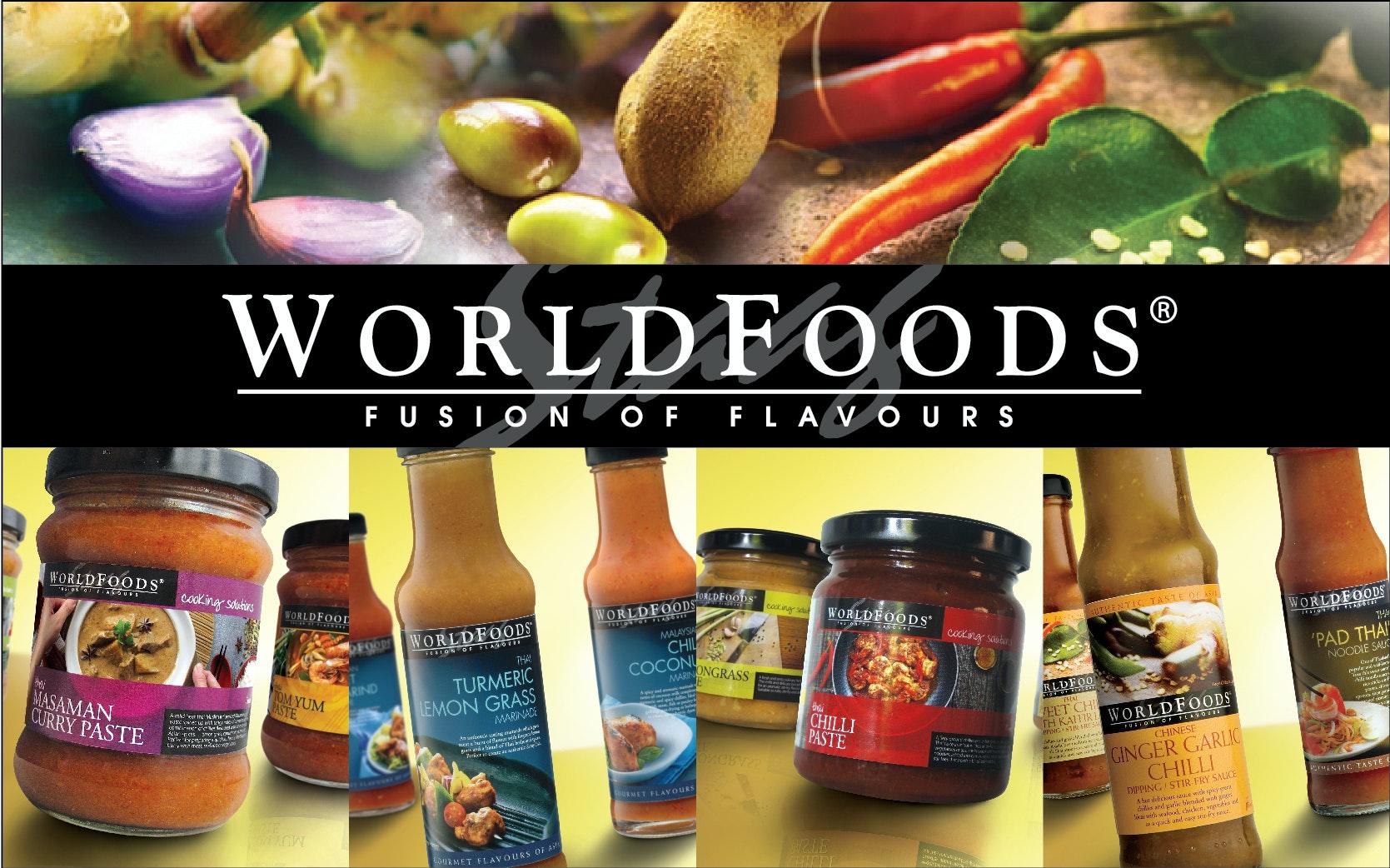 Worldfoods image 1