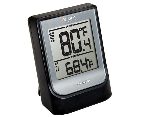 Win weather at home thermo