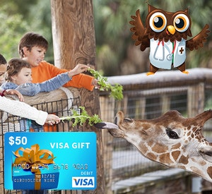 Dr cocoa zoo sm