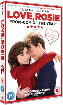Loverosie 3d retail 2