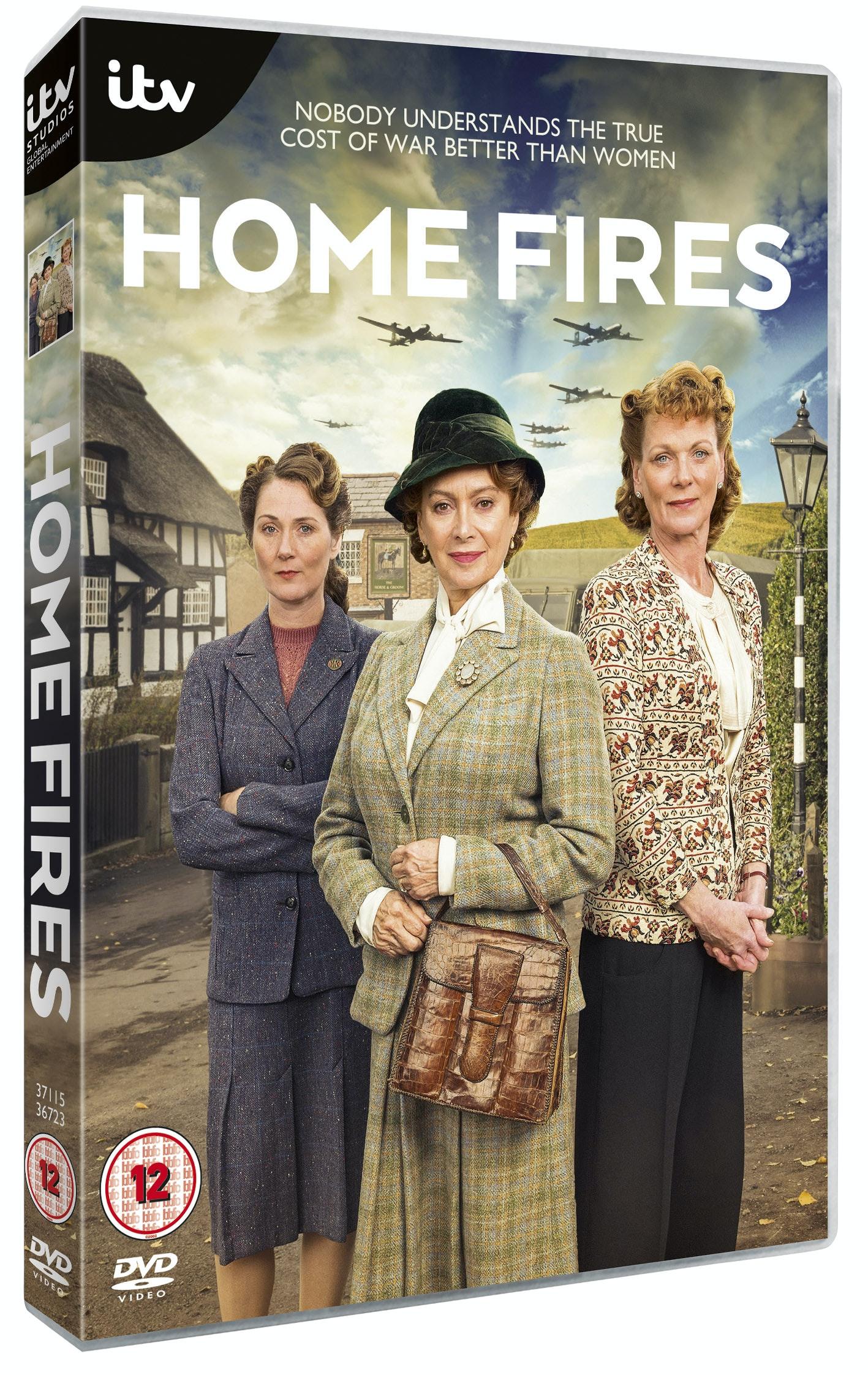 Homefires dvd pack3d