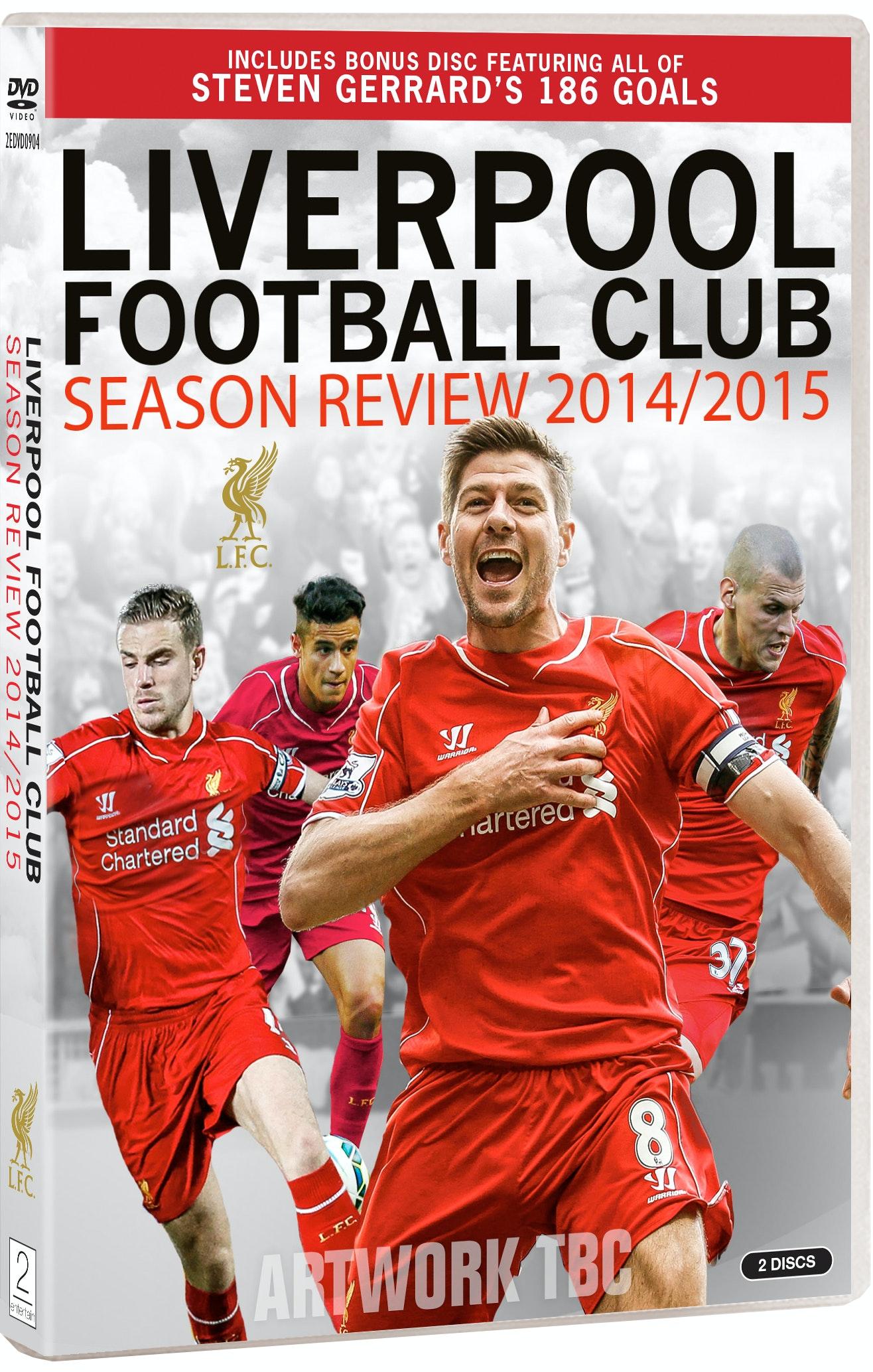 Liverpool 3d2
