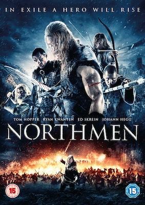 Northmen dvd 2d