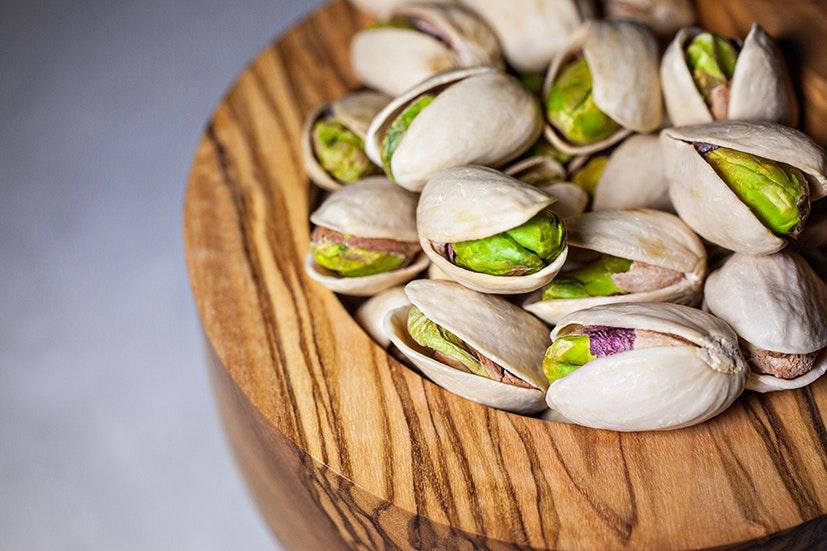 Apg pistachios