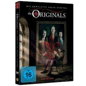 The originals dvd