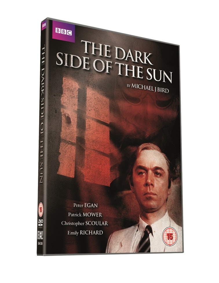 The Dark Side of the Sun DVD sweepstakes