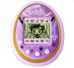 Win tamagotchi friend sm