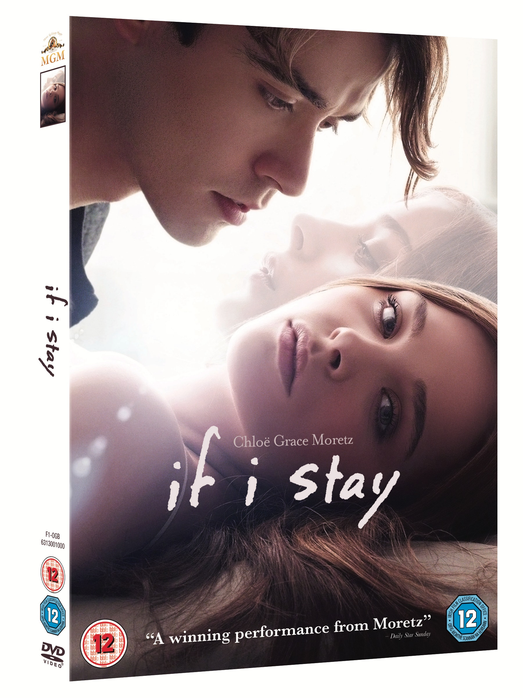 If i stay dvd retail o ring 3d 2