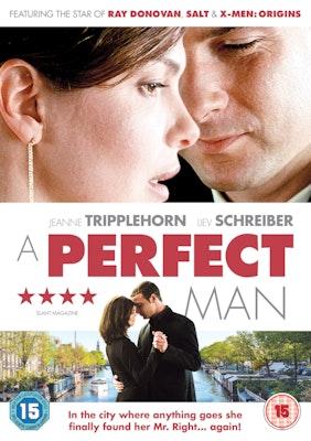 Kal8416 a perfect man dvd 2d