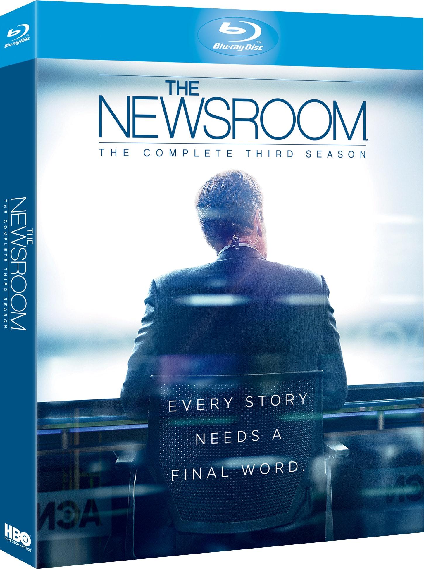The newsroom s3 bd uk 3d