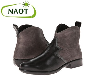 Win naot boots sm