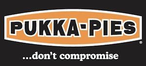 Pukka pie logo