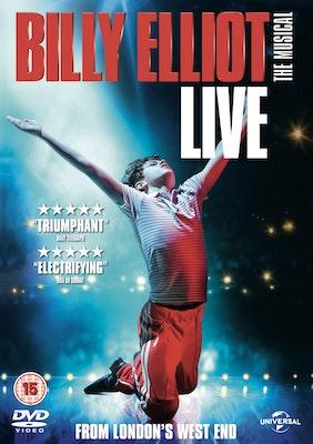 Billyelliot uk dvd 2d