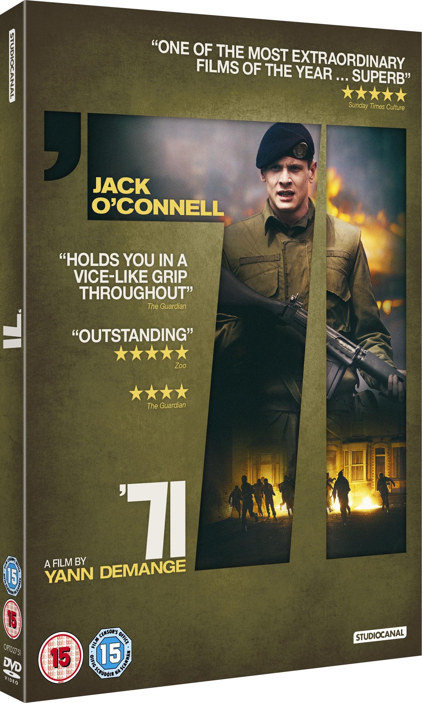 71 dvd 3dpack oring 71 2