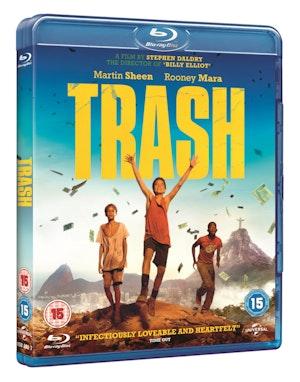 Trash 3d blu ray pack shot
