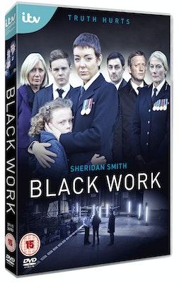 Blackwork dvd 3dpack