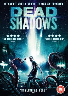 Dead shadows 2d dvd