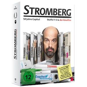 Stromberg gewinnspiel