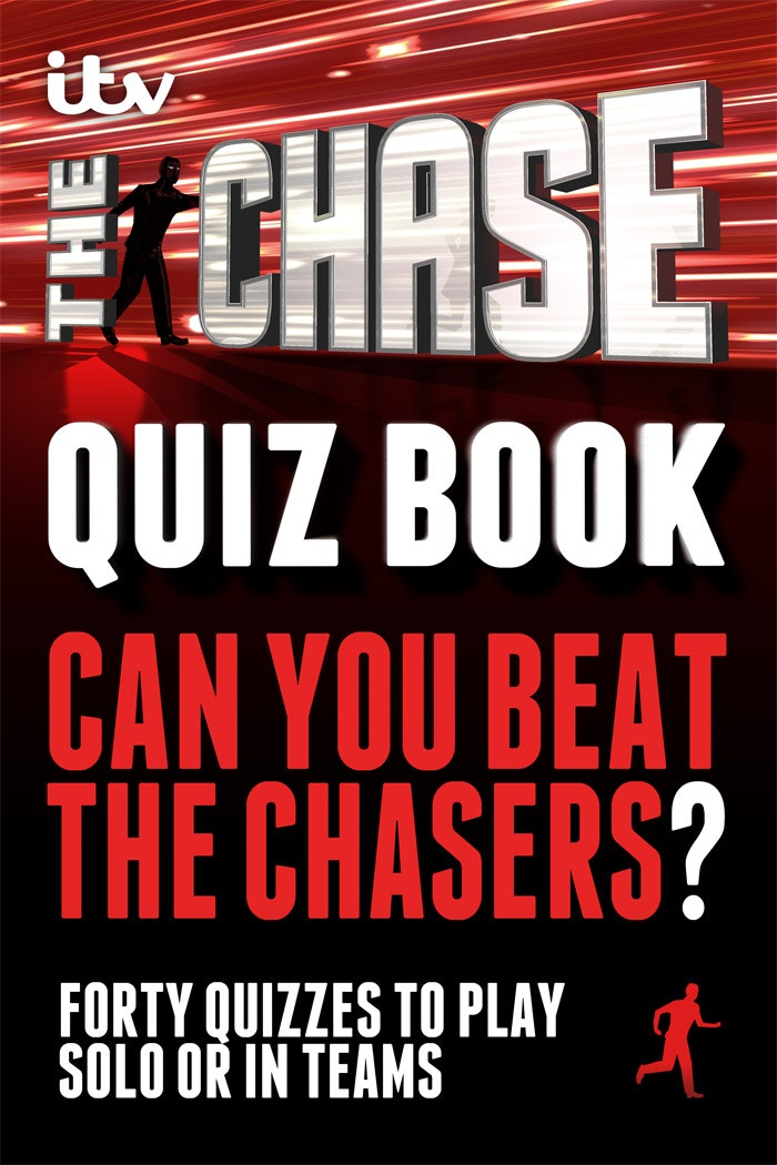 The Chase sweepstakes