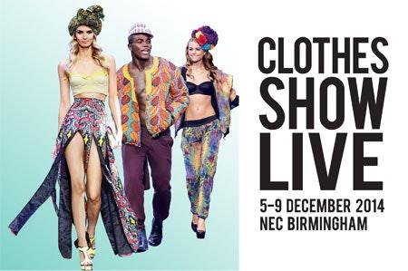 Clothesshow