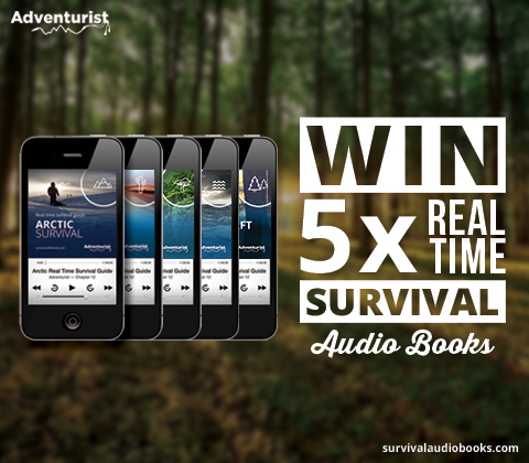 Win 5x pixel audibooks