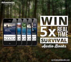 Win 5x pixel audibooks