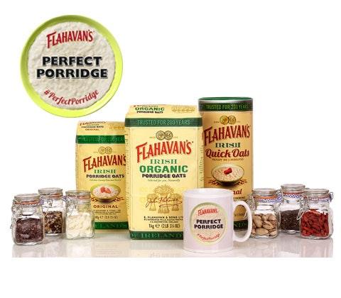 Flahvans