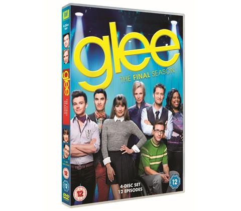Glee debrief