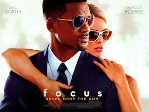 Focus revised main quad