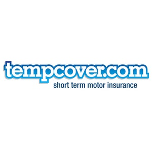 Tempcover bright blue logo 500 by 500