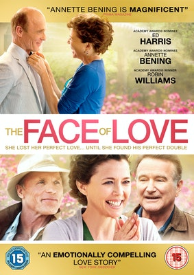 Face of love dvd 2d