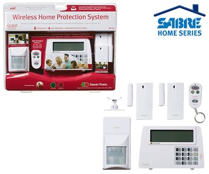 Win sabre security sm