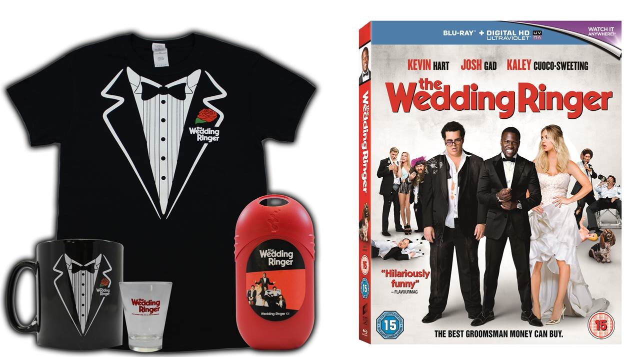 Wedding ringer comp bd win
