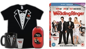 Wedding ringer comp bd win