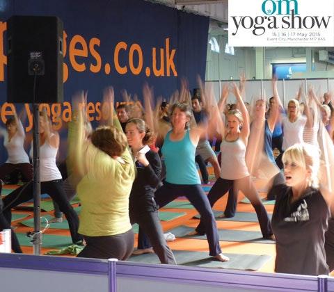 Yoga press lr open class 5