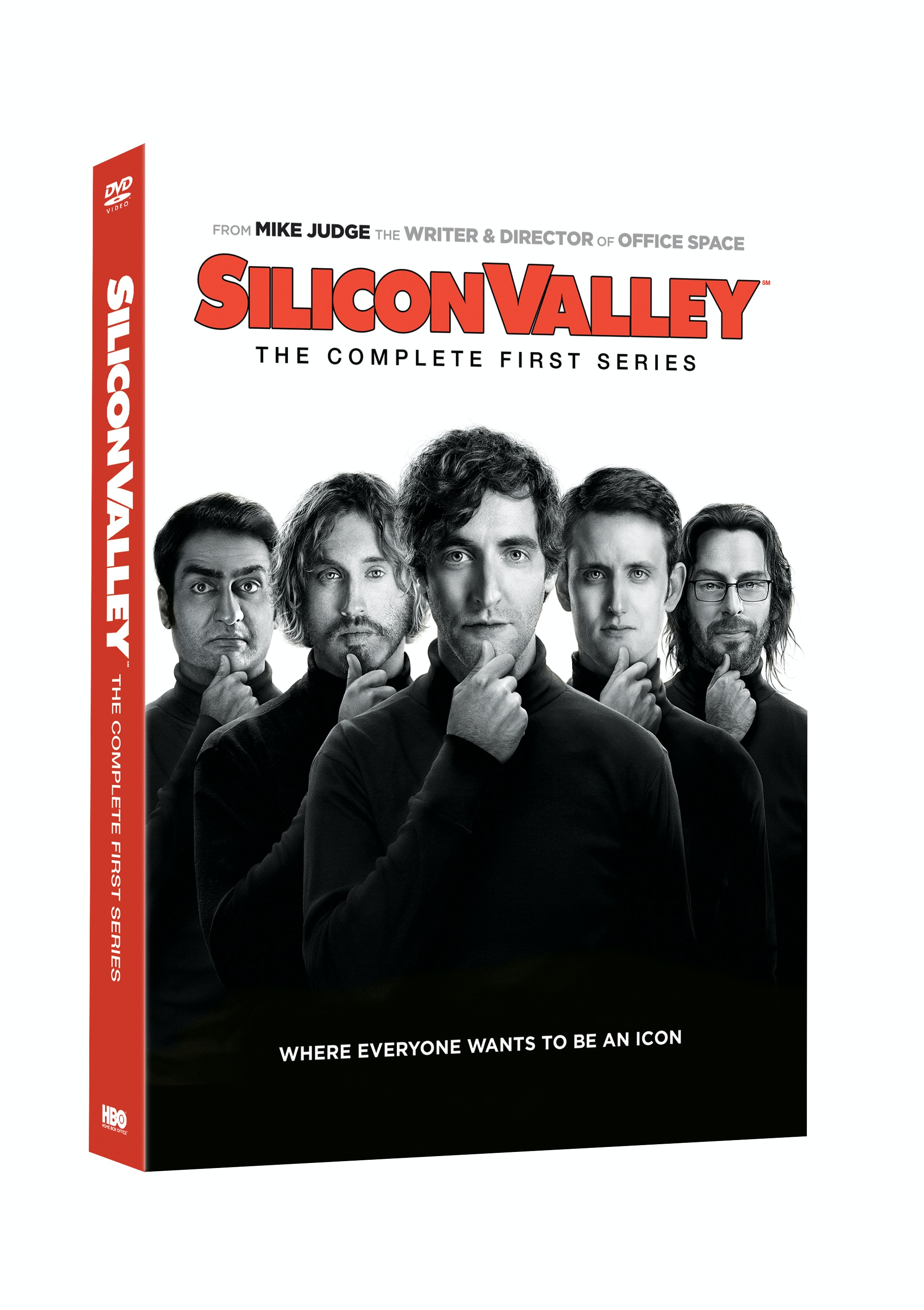 Silicon valley s1 3d sd