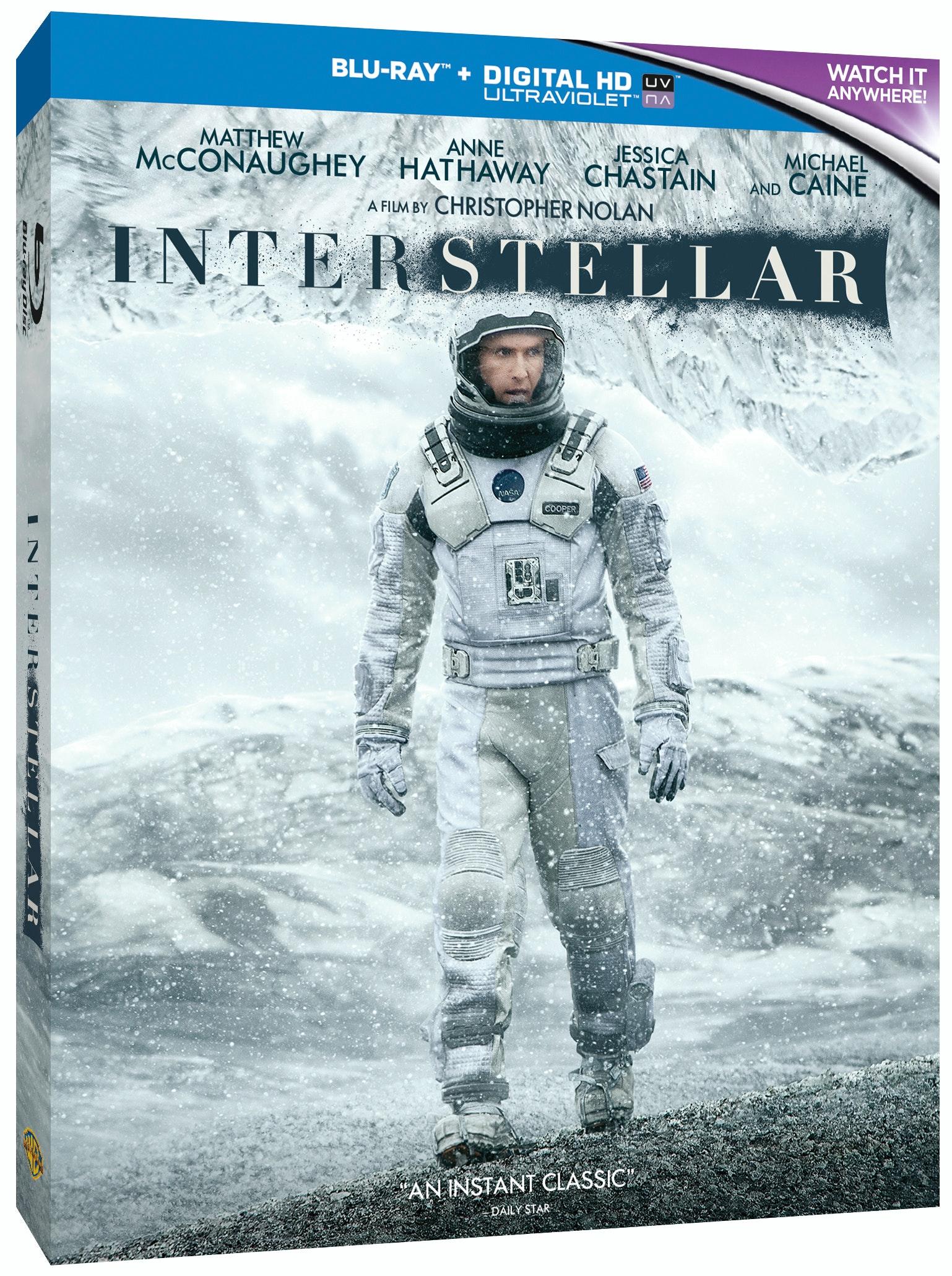 Interstellar bd oslipcase 3dskew mech