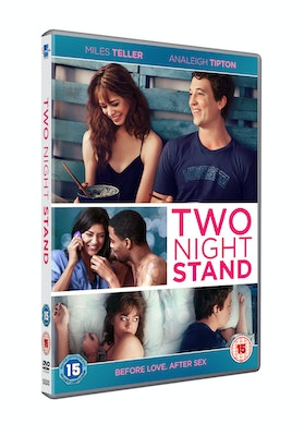 Two night stand dvd 3d