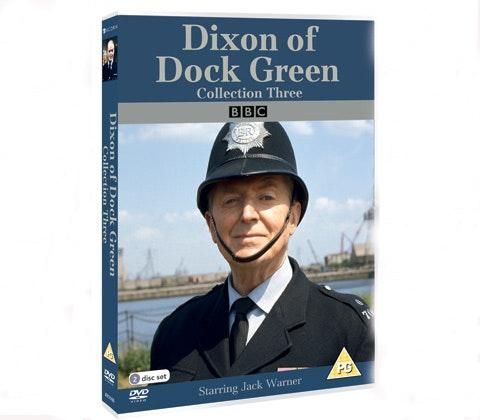 Dixon 3 3d