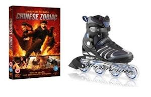 Packshot and skatezodiacs