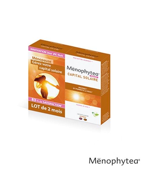 Menophytea concours