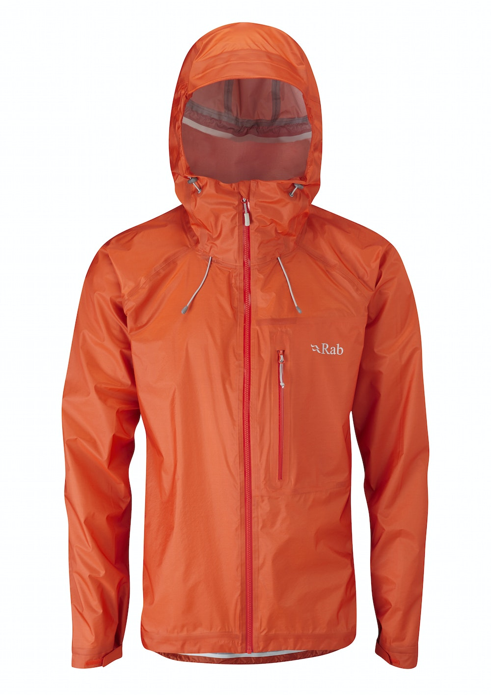 Rab jacket for comp