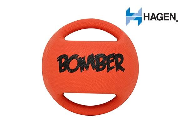 Hagen zeus bomber sm