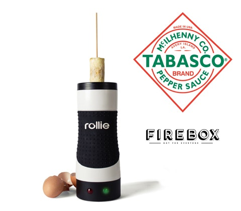 Tabasco firebox 2
