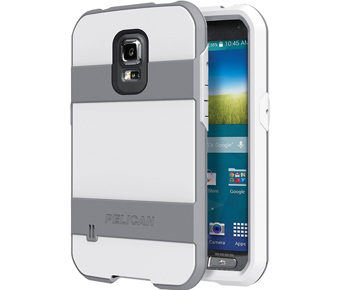 Android voyager case sm